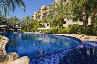 Moevenpick Resort & Residences Aqaba
