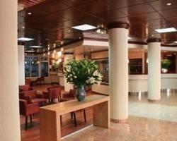 America Hotel Lourdes