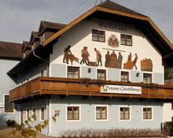 Pension Goschlberger / Schnitzel-Keller