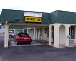 Budget Inn - McDonough