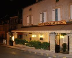 Hotel-Restaurant Le Home au Pere William