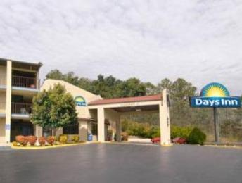 Days Inn Chattanooga Lookout Mountain West