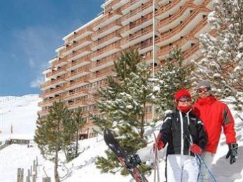 Apartamentos Pierre & Vacances e Montana