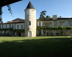 Chateau Mouillepied