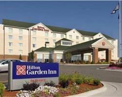 Hilton Garden Inn Morgantown