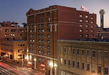 Springhill Suites Dallas Downtown West End