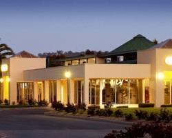 Barossa Weintal Hotel / Motel