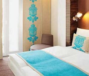 Motel One Muenchen City Sued