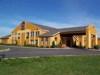 BEST WESTERN PLUS Liverpool Grace Inn & Suites