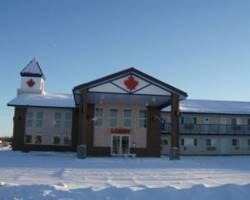 Best Canadian Motor Inn