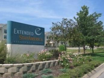 Extended Stay America - Kansas City - South