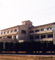 Oksan Motel