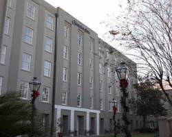 Hampton Inn Charleston - Historic District Hotel