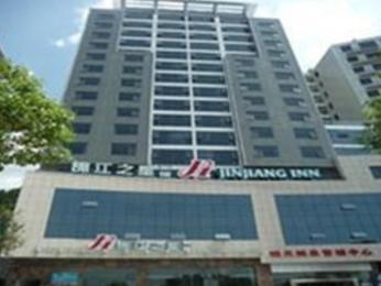 Jinjiang Inn Shiyan Beijing Middle Road