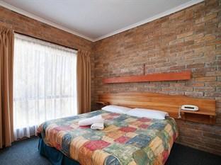 Burnie Ocean View Motel and Holiday Caravan Park