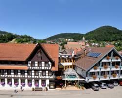 Hotel Rossle