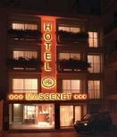 마스네 호텔