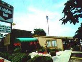 Knights Inn Scranton/Wilkes-Barre/Pittston