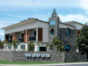 Waves Motel