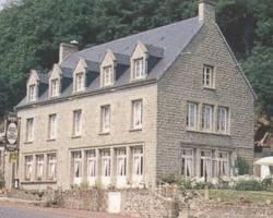 L'Auberge de l'Abbaye