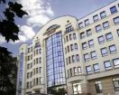 Marriott Courtyard St. Petersburg Center West / Pushkin Hotel