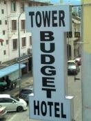 Tower Budget Hotel