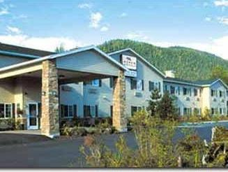 Extended Stay America - Juneau - Shell Simmons Drive