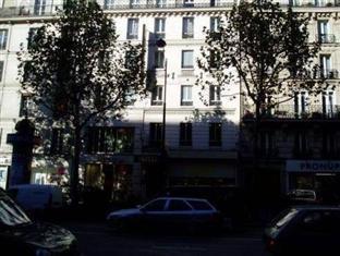 Residence Chatillon