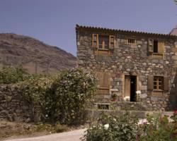 Casa Rural El Lomito