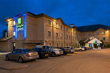 Holiday Inn Express Inverness