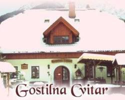 Gostilna Cvitar