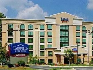 ‪Fairfield Inn Asheville South‬