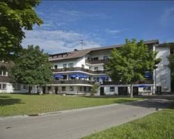 Hotel Alpspitzblick