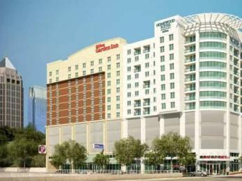 Hilton Garden Inn Atlanta Midtown