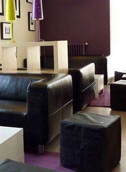 Comfort Hotel Villepinte-Sevran