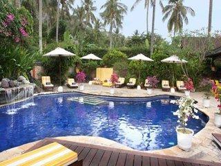 The Watergarden Hotel