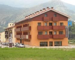 Hotel El Blat