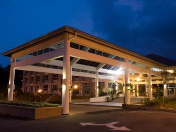 Cherengin Hills Convention & Spa Resort