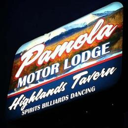 Pamola Motor Lodge