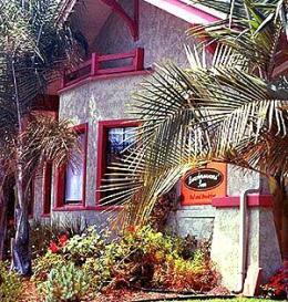Beachrunner's Inn