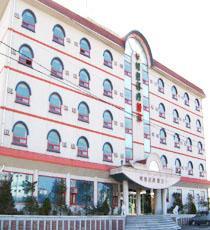 Victoria Park Motel