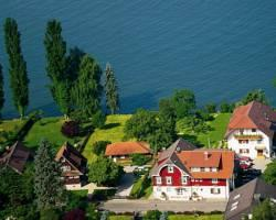 Hotel Haus am See