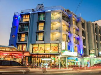 Paksaa Boutique Hotel