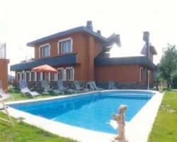 Hotel Rural La Pedriza
