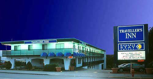Traveller's Inn Extended Stay
