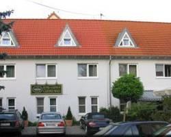 Hotel Gasthof Gruener Wald