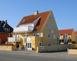 Hotel Strandvej
