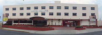 ホテル パラス