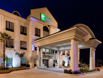 Holiday Inn Express Hotel & Suites Houston-Alvin