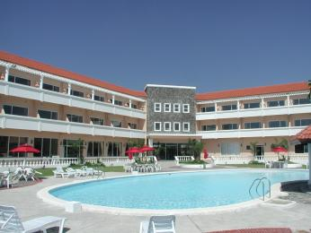 Vista Marina Hotel